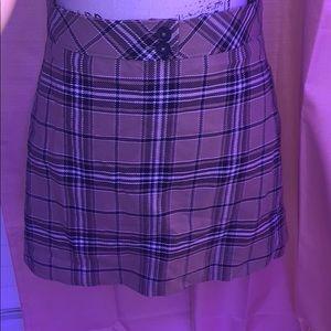 Comfy skirt